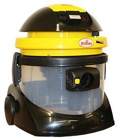 vysavač s vodní filtrací Krausen ECO LUXE + POWER BRUSH Luxe