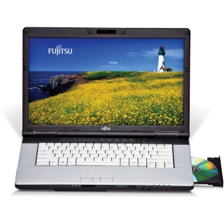 Fujitsu LifeBook S751 Intel Core i5-2520M, 2,50 GHz, 500 GB HDD, 4 096 MB, 14 palců, Windows 10