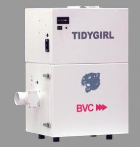 centrální vysavač BVC Tidygirl