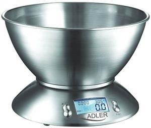 kuchyňská váha ADLER AD 3134