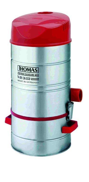 agregát centrálního vysávání Thomas 14-201ZA