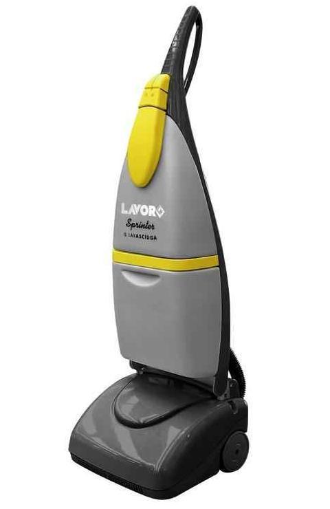 Podlahový mycí stroj LAVOR Sprinter