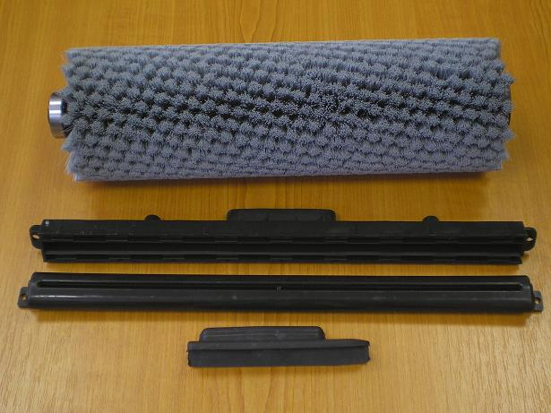 sada na tepování koberců - LAVOR Sprinter