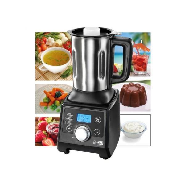 Kuchyňský robot MIX and COOK 12 v 1 (D2000765)