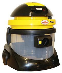 vysavač s vodní filtrací Krausen ECO LUXE