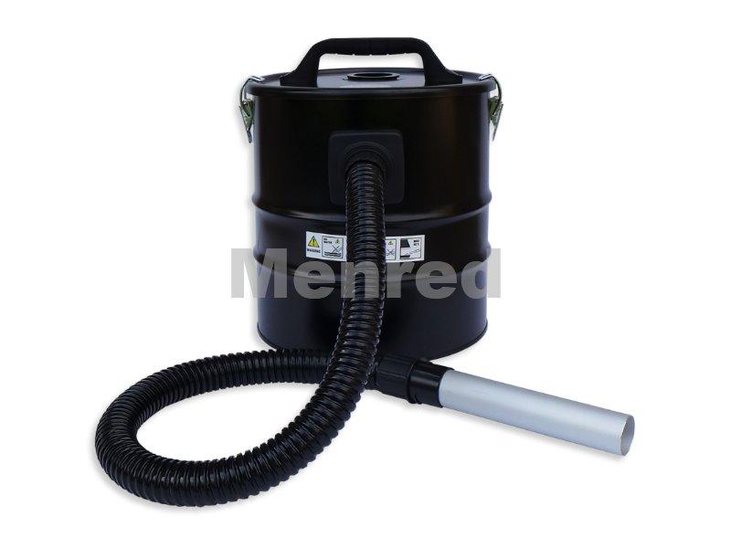 Separátor pro vysávání popela a hrubých nečistot (AC20)