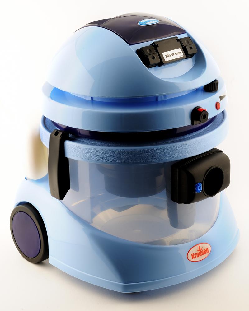 Vysavač a tepovač s vodním filtrem Krausen AQUA POWER (Krausen AQUA POWER)