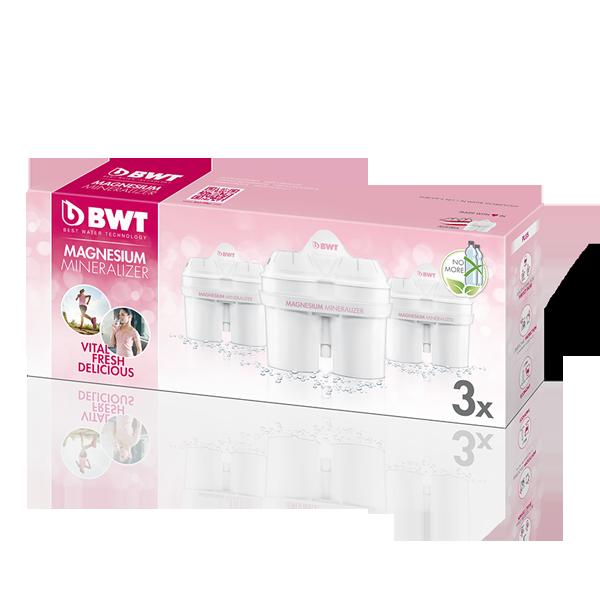 filtry do konvice BWT magnesium 3ks (filtr BWT3)